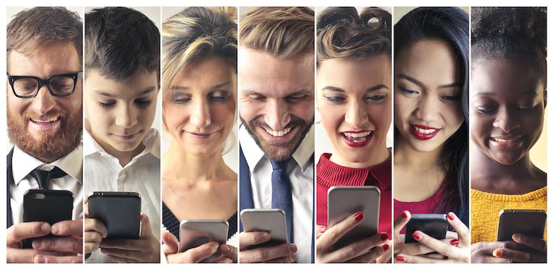 Você consegue se livrar das mídias narcisistas?