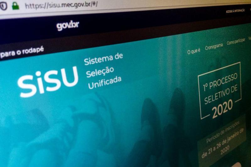Sisu vai permitir acesso a alunos de EaD